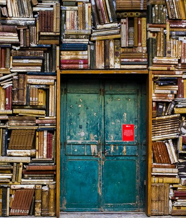 Stylingtips för boknördar: Så kan bokhyllan sälja din bostad