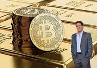 Dollarmiljardären Mark Cuban: Bitcoin och guld är samma sak