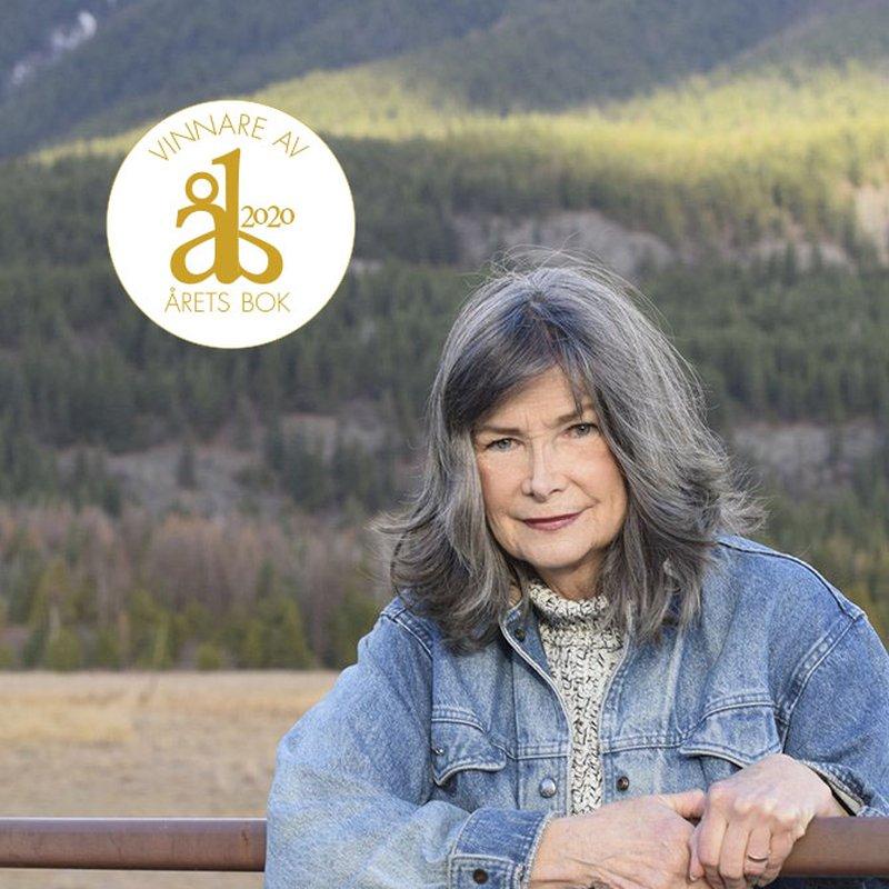 Delia Owens - zoologen som skrev årets mest sålda roman i USA