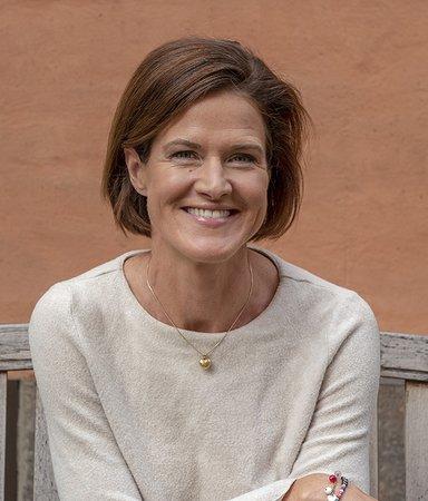 """Anna Kinberg Batra om partiledartiden: """"Det blev debatt om hur kvinnlig eller snäll jag var"""""""