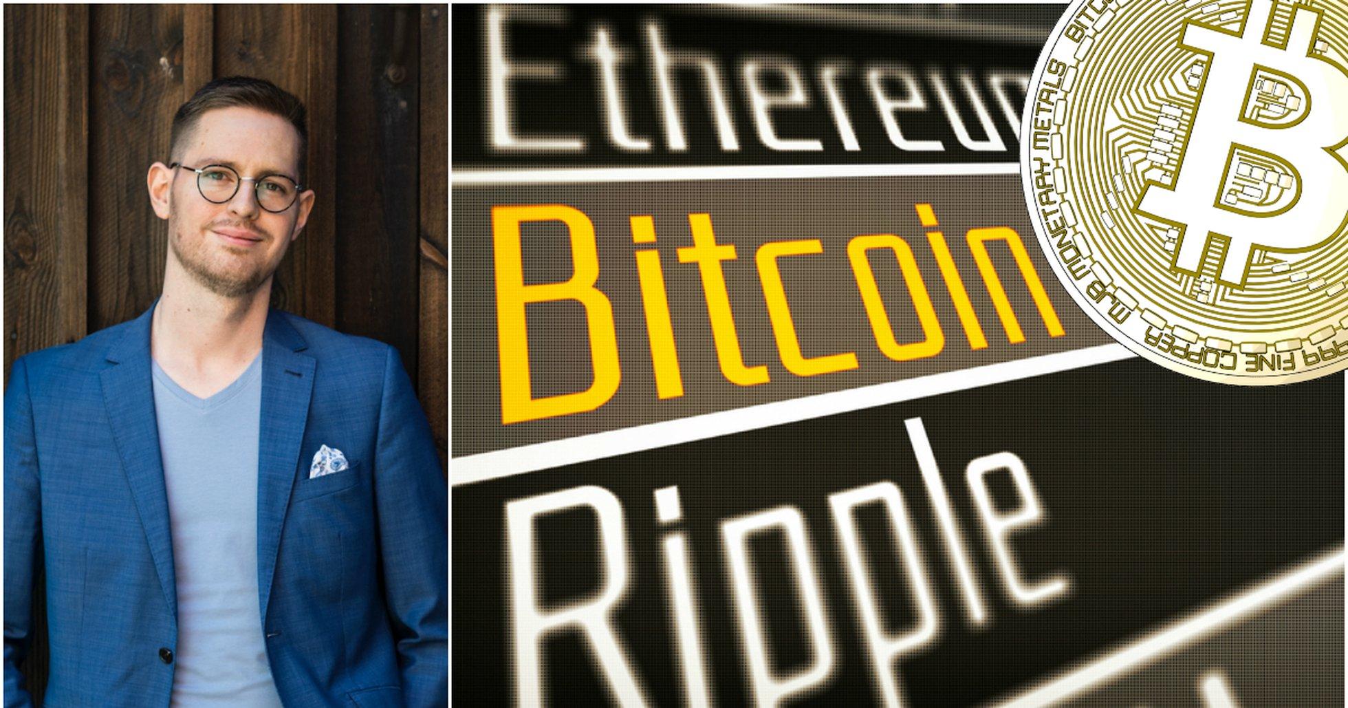Svenska företaget Trijo får tillstånd i Estland att driva kryptobörs i hela EU.