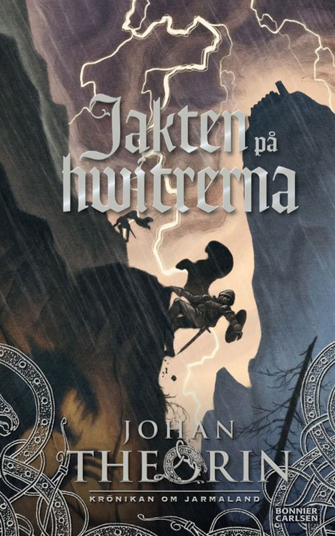 Magi, monster och äventyr! Här är 9 nya fantasyböcker för barn