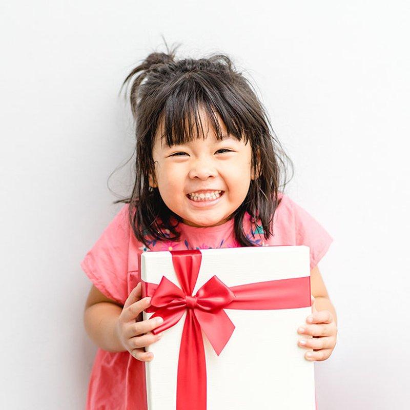 De bästa presenterna att ge ett bokälskande barn