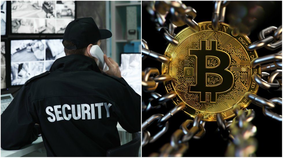New compilation reveals: More and more countries track crypto users.