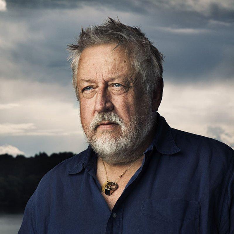 Sex skäl till att vi älskar Leif GW Persson – och hans böcker