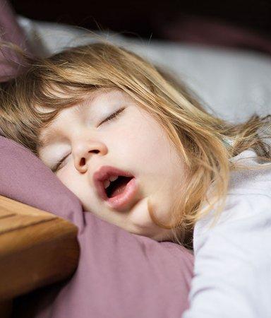 7 ljudböcker som vaggar barnen till sömns