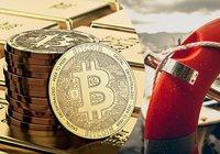 Svensk analytiker: Så kan bitcoin ta över guldets roll som säker hamn