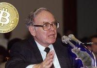 Kryptoprofilen: Warren Buffet har rätt, bitcoin är råttgift och han är råttan