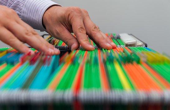 """Ny rapport: """"Digitalisering minskar krångel för företagen"""""""