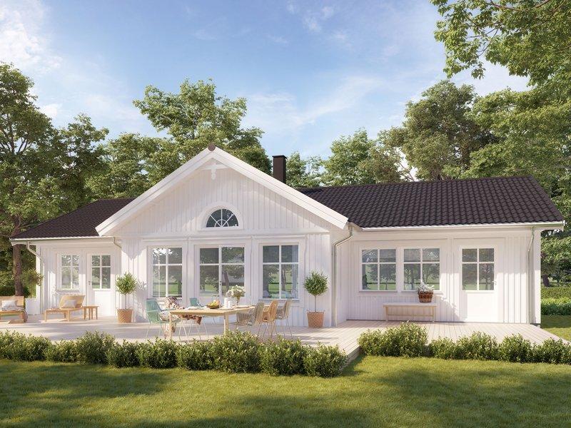 Villa Östanvik