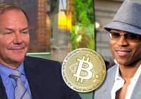 Paul Tudor Jones och LL Cool J backar ny kryptofond