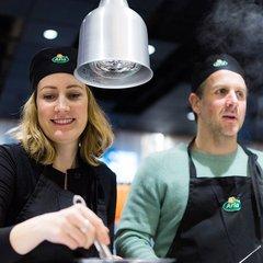 Här är vinnaren av Arla Cooking Challange 2017