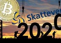Här är allt du behöver veta för att deklarera bitcoin och kryptovalutor 2020