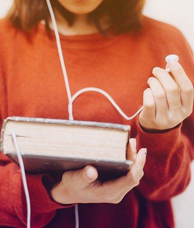 3 norska bokserier att lägga på att-lyssna-listan