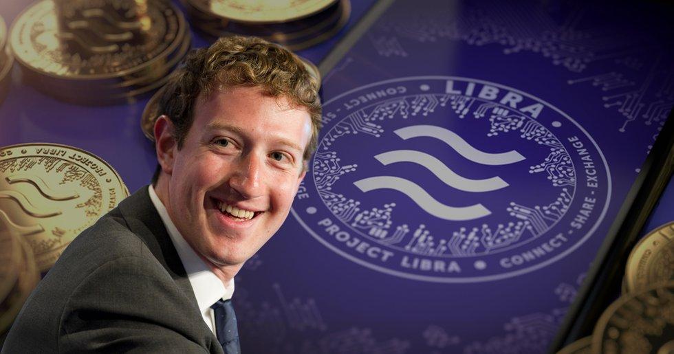 Facebook till politikerna: Vi behöver er hjälp med vår kryptovaluta libra