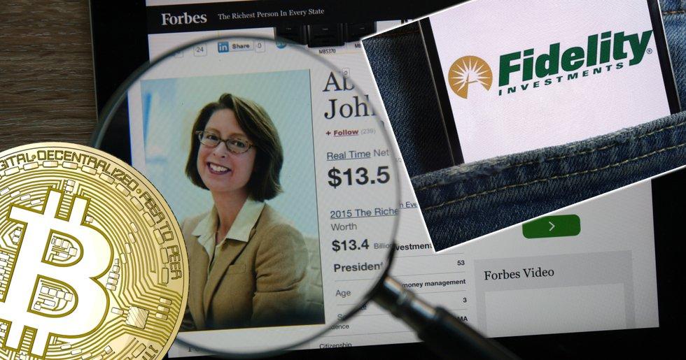 Finansjätten Fidelity planerar att lansera kryptoprodukter innan året är slut.