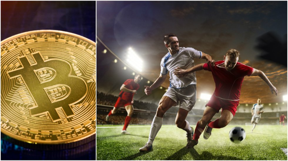 Daily crypto: Small price movements and football club will start paying players in cryptocurrency.