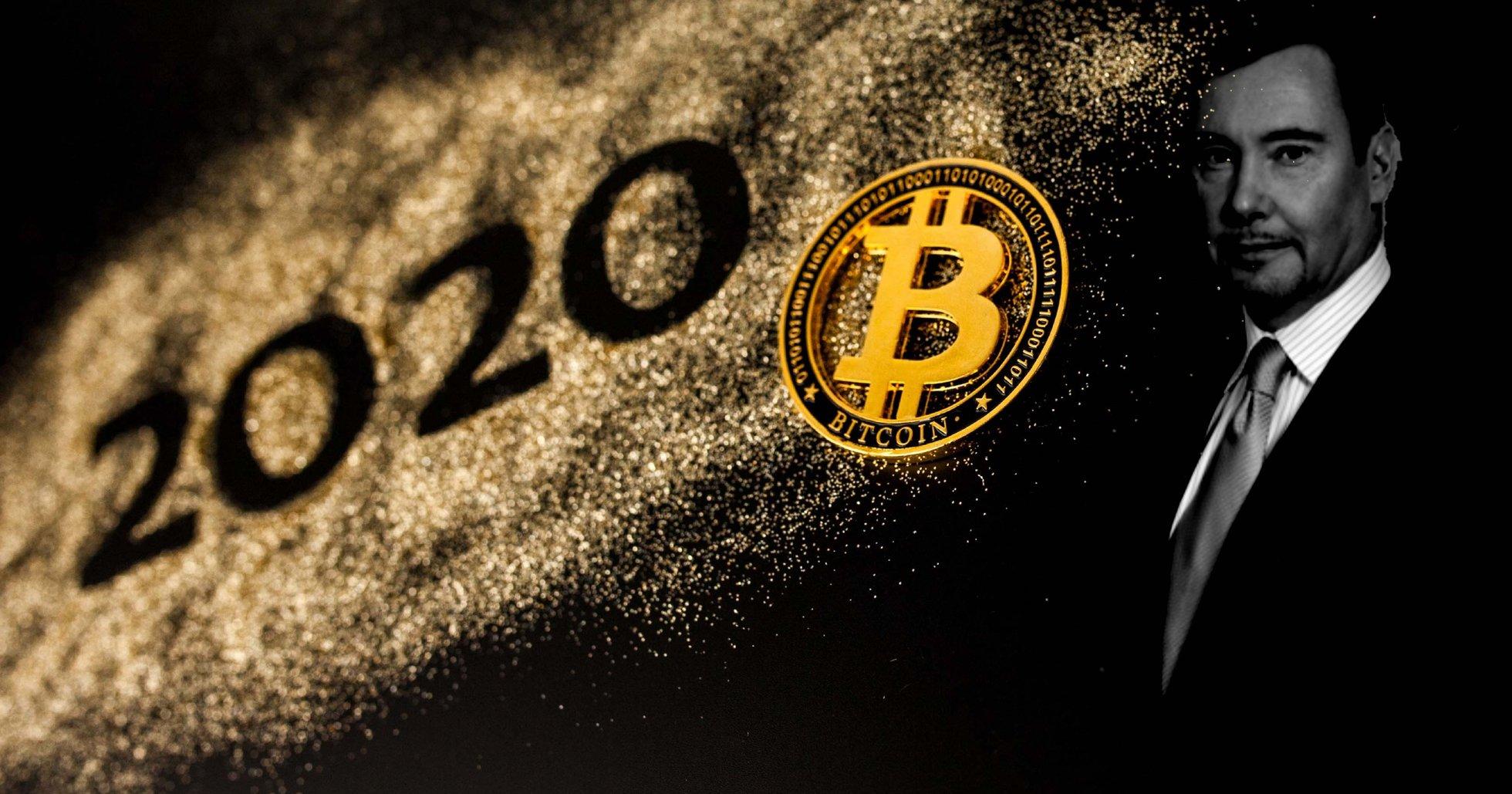 Investeringsguruns profetia: Bitcoin når 15 000 dollar under 2020