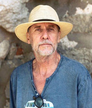 """Håkan Nesser: """"Jag trodde att jag skulle lägga av, men jag kan ju inte låta bli"""""""