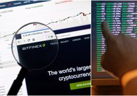 Daily crypto: Market on its way up and Bitfinex introduces 12 new coins