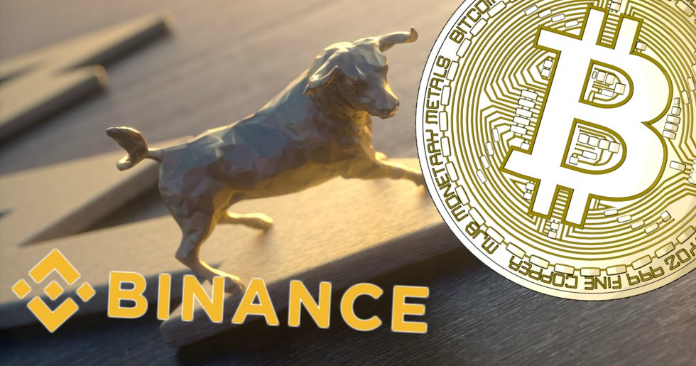 Binance CEO: The bull market will return soon.