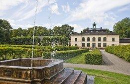Näsby Slott en bra bit på väg med sitt punkkoncept