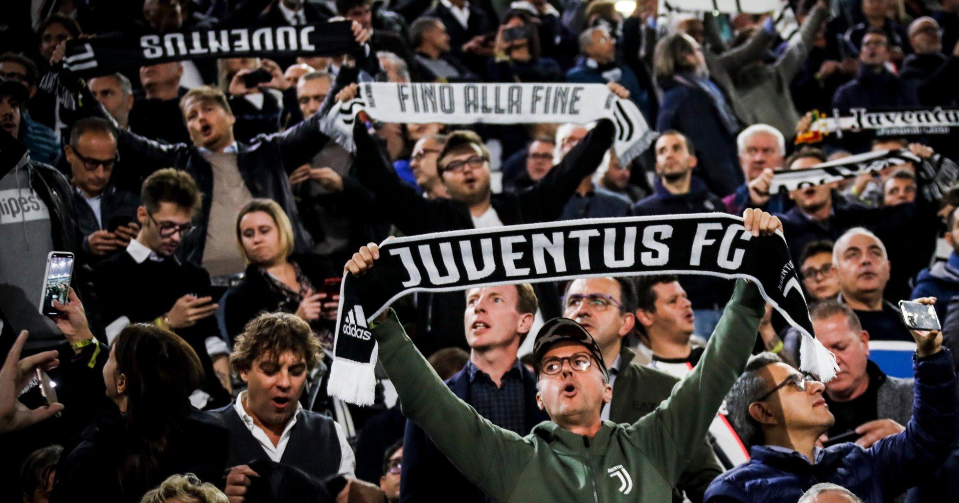 Juventus inför tokensystem för omröstningar
