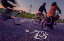 Malmö vill bli världsbäst på hållbar turism