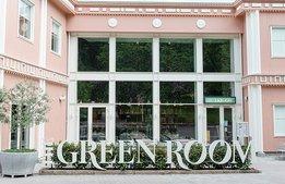 Liseberg öppnar växtbaserad restaurang