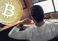 Bitcoinpriset återhämtar sig – har stigit över 11 procent det senaste dygnet