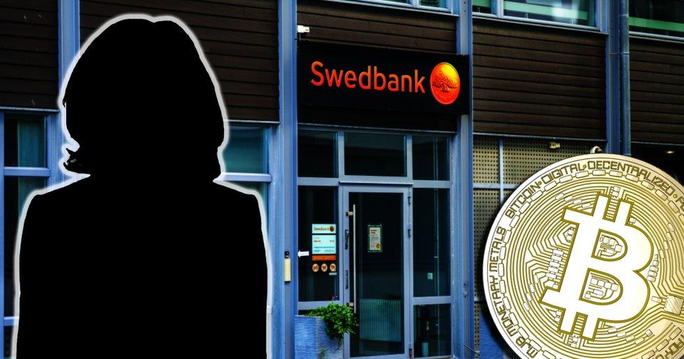 Maria, 59, fick bankkonton stängda efter kryptoköp: