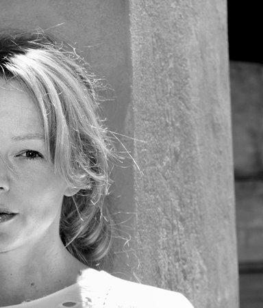 """Lina Wolff: """"Hon sa: Nu räcker det, ni förolämpar mig"""""""