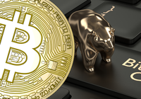 Bitcoin cash goes against the flow when the biggest cryptocurrencies show red numbers