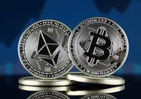 Calm crypto markets – the biggest currencies soar a few percent