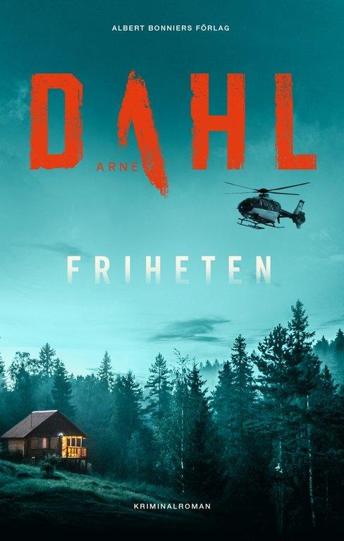 """Arne Dahl: """"Jag har en böjelse för worst-case scenarios"""""""
