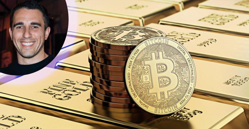 Kryptoexperten: Likviditetsbrist förklarar bitcoins tapp – snart rusar kryptovalutan uppåt