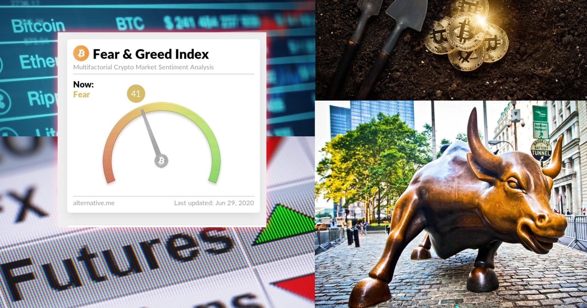 Fem saker som kan komma att påverka bitcoinpriset den här veckan