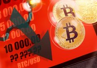 Daily crypto: Markets keep falling – bitcoin below $6,400