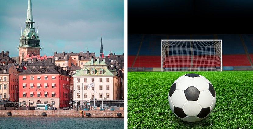 Visit Stockholm kunde räkna in en turistekonomisk omsättning på 290 miljoner kronor till följd av Europa League-finalen i Stockholm