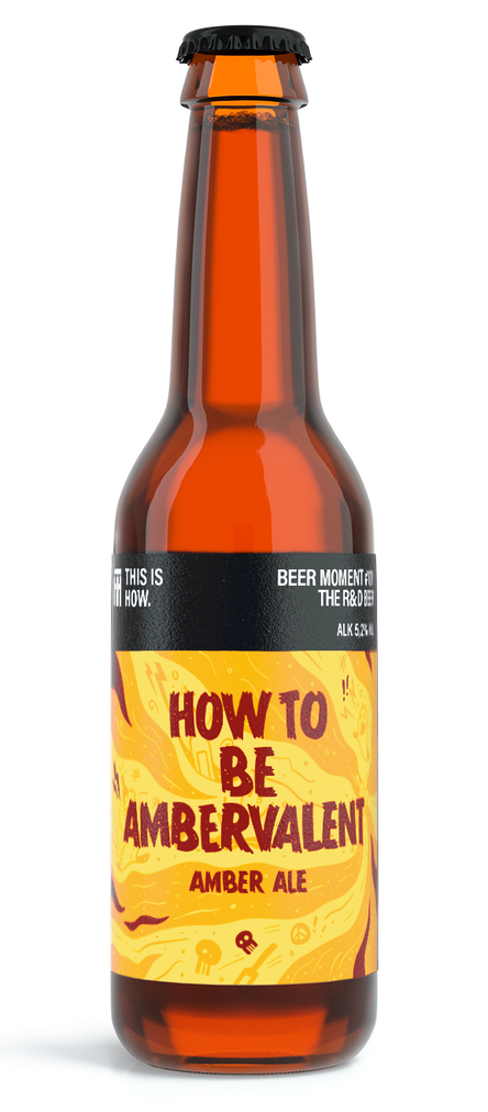 The R&D beer