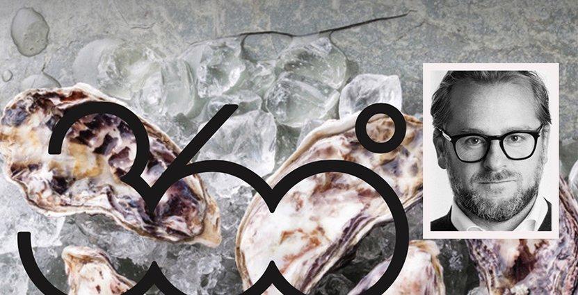 Vinnarna i 360°Eat Guide presenteras den 30 september i Stockholm. Foto: 360 Eat Guide