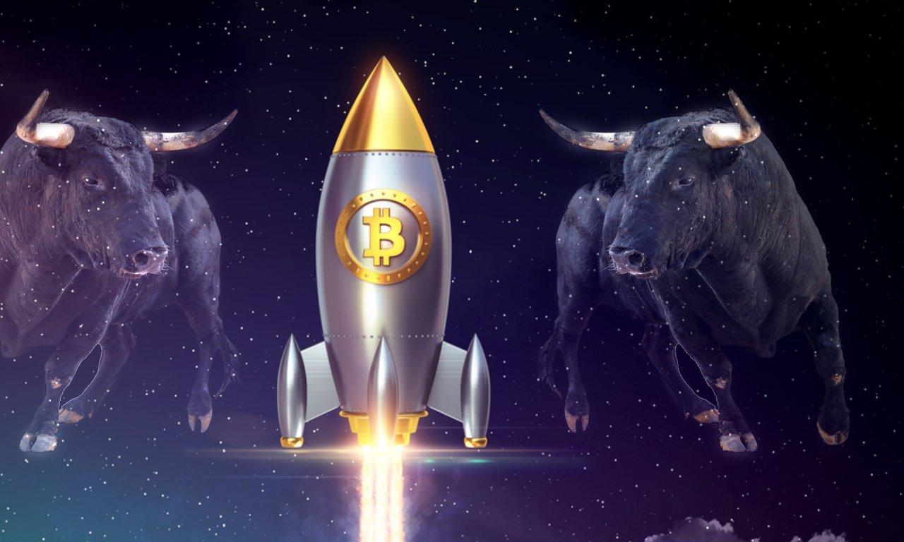 Bitcoinpriset slår nytt prisrekord för 2020 – närmar sig 17 000 dollar