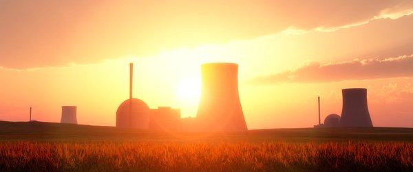 Minería nuclear