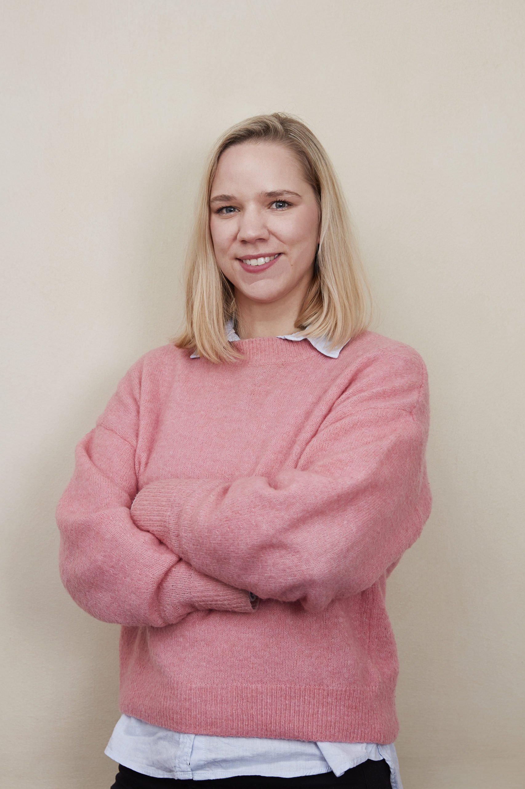 Linnea Skogfors climate strategist at ZeroMission