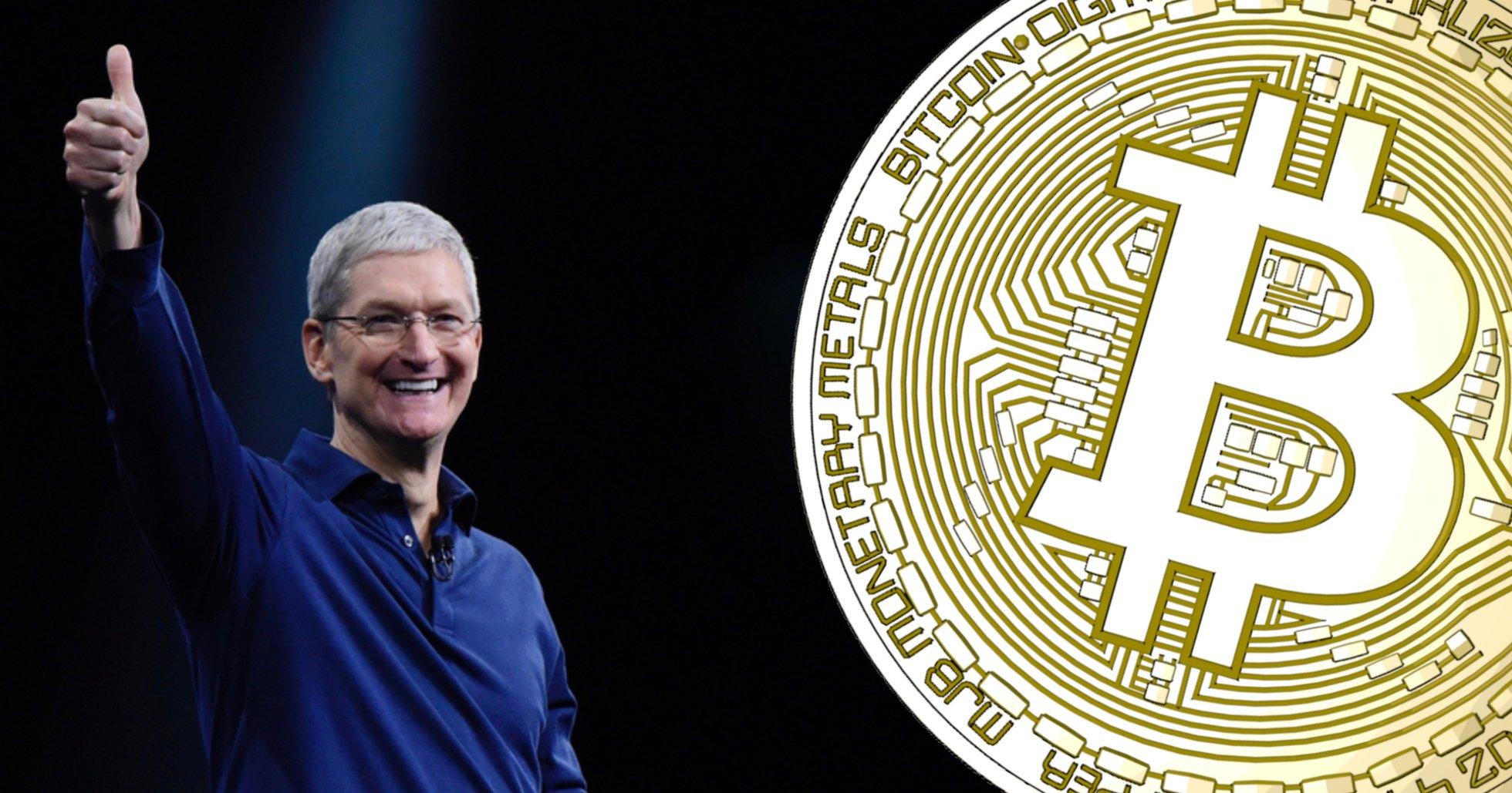 Analytiker: Apple har flera miljarder skäl till att ge sig in i kryptobranschen