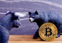 Bitcoinpriset sjunker under 60 000 dollar – men därför kan tappet bli kortvarigt