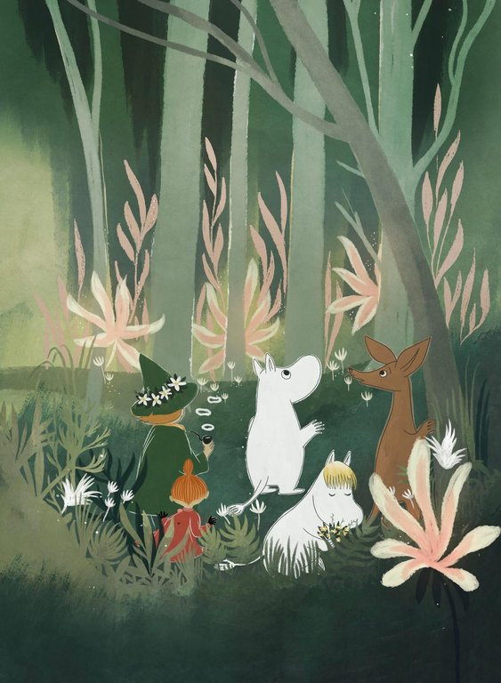 Illustration: Cecilia Heikkilä