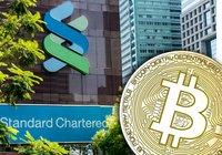 Brittisk storbank ska börja erbjuda förvaring av kryptovalutor