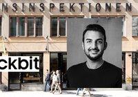 Svenska kryptobolaget Quickbit drar tillbaka ansökan hos Finansinspektionen