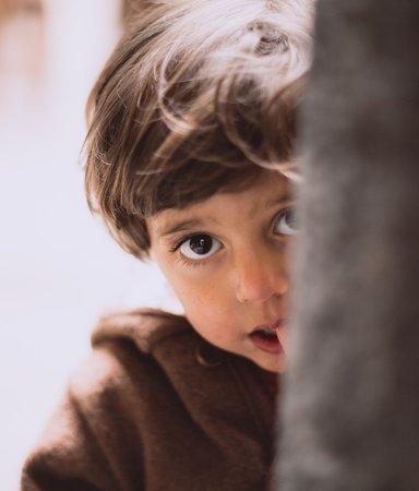 Lyssna på barnen! 9 romaner berättade ur barns perspektiv